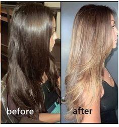bleaching hair at home bleaching hair and bleach on pinterest