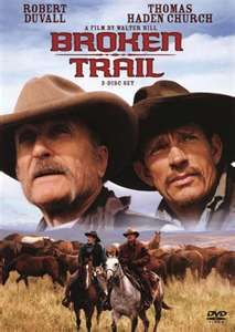 Broken Trail absolute favorite Western movie!!