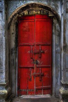 Front Door | Paint Color | Home Design | Entry