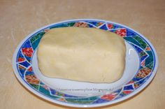 Tante piccole idee realizzate: Pasta frolla, per crostate e biscotti friabili.