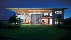 Why build a steel framed house?