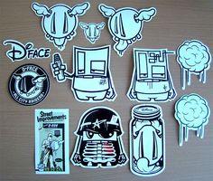 Stickers                                                                                                                                                                                 Más