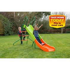 Marvellous  Ft Wavy Slide  Smyths Toys  Outdoor Play Toys  Pinterest  With Interesting Swings With Easy On The Eye Apex Garden Shed Also Garden Bench For Sale In Addition Geranium Garden Ideas And The Concrete Garden As Well As Slatted Panels Garden Additionally Double Garden Gate From Pinterestcom With   Interesting  Ft Wavy Slide  Smyths Toys  Outdoor Play Toys  Pinterest  With Easy On The Eye Swings And Marvellous Apex Garden Shed Also Garden Bench For Sale In Addition Geranium Garden Ideas From Pinterestcom