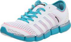 $75.00-$75.00 adidas Women's Cc Oscillation W Running Shoe,White/White/Clear Blue,11 C US -  http://www.amazon.com/dp/B004JXVZVM/?tag=icypnt-20