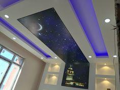 House Ceiling Design, Ceiling Design Living Room, Bedroom False Ceiling Design, Ceiling Decor, Living Room Designs, Ceiling Ideas, Fall Bedroom, Master Bedroom, Plafond Design