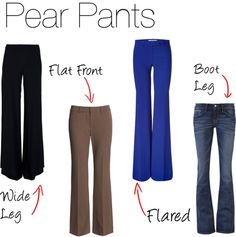 """Pear Pants"" by havilarna on Polyvore"