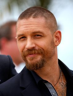 Tom Hardy Photos - 'Mad Max: Fury Road' Photocall - The 68th Annual Cannes Film Festival - Zimbio