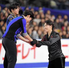 「フィギュアスケート・全日本選手権」(24日、武蔵野の森総合スポーツプラザ) 日 - Yahoo!ニュース(デイリースポーツ)
