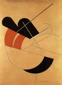 Francis Picabia'Aviation'