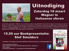 "Stef Smulders on Twitter: ""Indiebookday zat 18 maart Italië in Sassenheim! https://t.co/CWzGj3ul3R https://t.co/y4HY3OQRnr"""