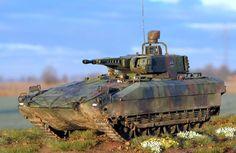 SPz Puma Infantry Fighting Vehicle (Germany)