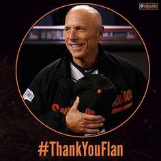 #ThankYouFlan