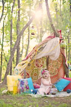 Another beautiful photographer!  And humble too!  I just love the teepee session she did with her daughter.  Reminds me of taking Naomi out in search of that perfect picture!  I would say she captured it here!!!!!  Gorgeous!