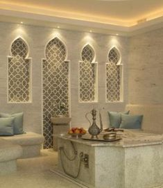 Hammam Ritual at Glenmere Mansion Turns an Afternoon into a Luxury Vacation - Beauty News NYC
