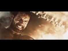 Il quinto Spot TV de L'Uomo d'Acciaio ci mostra tutta la potenza del supereroe! #ManofSteel #UomoAcciaio #HenryCavill