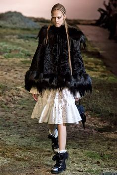 Trends From the Fall 2014 Fashion Shows - NYTimes.com