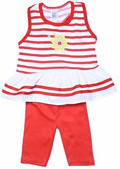 Coney Island Baby Girls Red Nautical Stripes Summer Dress & Capri Leggings12 Coney Island http://www.amazon.com/dp/B00UO0CD60/ref=cm_sw_r_pi_dp_Yy0Ivb0VXF11R