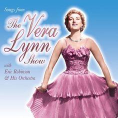 Vera Lynn - Songs from the Vera Lynn Show, Red