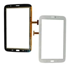 11.61$  Watch now - http://alief8.shopchina.info/go.php?t=32722730941 - Replacement Touch screen digitizer Glass Lens Repair Parts For Samsung Kona N5100 Galaxy Note 8.0 3G white free shipping 11.61$ #magazineonlinewebsite