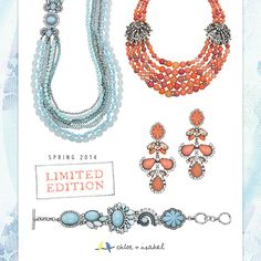 LIMITED EDITION + ON SALE NOW! Shop my Chloe + Isabel boutique! Click through to see more!