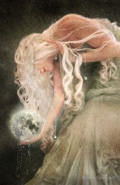 Aimee Stewart ~ Sister Moon