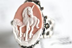 The Unicorn Ring