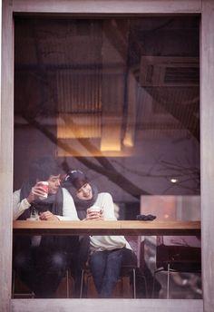 생애 가장 의미 있는 연애 사진 이미지 1