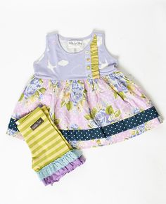I love Matilda Jane stuff! Matilda Jane Clothing #matildajaneclothing #MJCdreamcloset