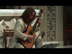 Concerto in D Major RV. 93, II-Largo, Vivaldi, performed by Eric Larkins - YouTube