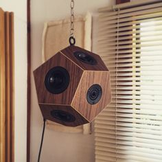 """sonihouse 12面体スピーカー (The Dodecahedron Speaker System) """"scenery:02 standard"""" シナリー:02 スタンダード"""