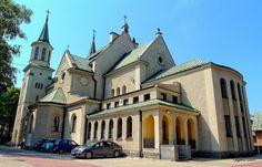 Stary kościół   codziennik