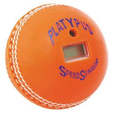 How Cricketers Can Measure Their Bowling Speed