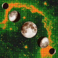 Moon Sign Astrology: What Your Moon Sign Means Moon Sign Astrology, Astrology Chart, Scorpio Moon, Moon Sign Meaning, Zodiac Wheel, Pisces Constellation, Chore Chart Kids, Cancer Moon, Divine Mother