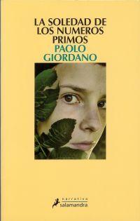 'La soledad de los números primos'. Paolo Giordiano