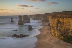 The Twelve Apostles, VIC | Bored Panda T-Rex Photography, great ocean road Australia