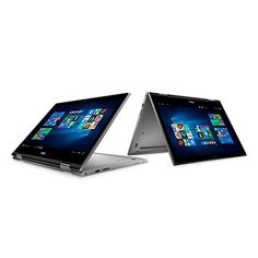2017 Newest Dell 15.6 Inch 2 in 1 Convertible Full HD IPS Touchscreen Laptop (7th Intel Core i7-7500U, 8GB DDR4 RAM, 1TB HDD, Backlit Keyboard, HDMI, 802.11ac, Bluetooth, HD Webcam, Windows 10)   see more at  http://laptopscart.com/product/2017-newest-dell-15-6-inch-2-in-1-convertible-full-hd-ips-touchscreen-laptop-7th-intel-core-i7-7500u-8gb-ddr4-ram-1tb-hdd-backlit-keyboard-hdmi-802-11ac-bluetooth-hd-webcam-windows-10/