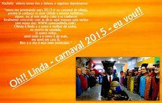Portal Conexão Olinda: faltam 109 dias para o Carnaval 2015!!