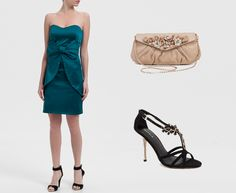 Wedding outfit  Look invitada de boda