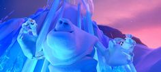 The Ultimate Frozen Trivia Quiz | Trivia | Disney Insider|did you know that the big snowmans name is marshmallow|