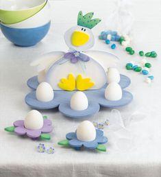 Basteln Zu Ostern Macht Freude Und Es Gibt Wunderschöne Deko Ideen