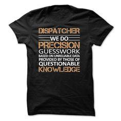 DISPATCHER SHIRT 2015 T Shirt, Hoodie, Sweatshirt