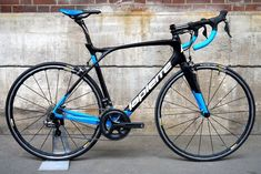 Lapierre Xelius SL 700 road bike - review