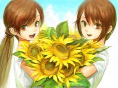 Tags: Anime, PEACH-PIT, Rozen Maiden, Suiseiseki, Souseiseki