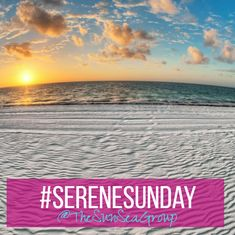 Serene Sunday.... Sundays are for the beach and being grateful for all we have. #grateful #thankful #broker #boss #realestate #serenesunday #sunseagroup #beachbroker #kw #beach #water #lifestyle #luxuryhomes #instahome #realestatelife #beachlifestyle #justmefrancine