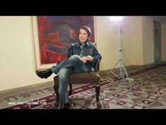 Raphael responde preguntas en Chile. 02.03.2017