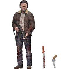 Rick Grimes Figur