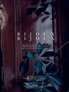Bijour Bijoux (Elle Denmark)