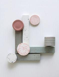 COSMOS concrete