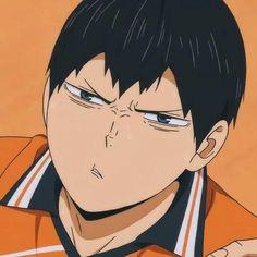 Haikyuu Kageyama, Nishinoya, Haikyuu Anime, Hinata, Anime Manga, Anime Guys, Animal Crossing Villagers, Haikyuu Wallpaper, Anime Stickers