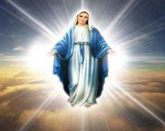 """Jesus Fonte de Luz: NOVENA """"MARIA PASSA NA FRENTE"""""""